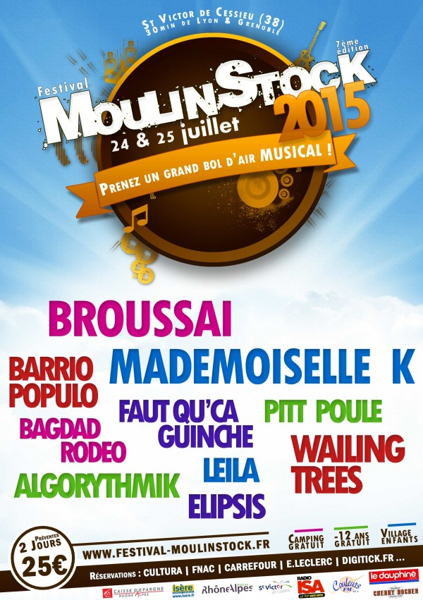 Affiche moulinstock 2015